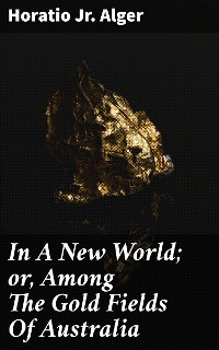 Cover In A New World; or, Among The Gold Fields Of Australia
