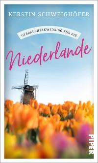 Cover Gebrauchsanweisung für die Niederlande
