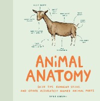 Cover Animal Anatomy