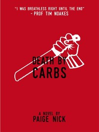 Cover Death By Carbs