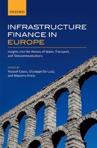 Cover Infrastructure Finance in Europe