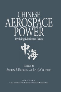 Cover Chinese Aerospace Power