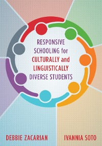 Cover Responsive Schooling for Culturally and Linguistically Diverse Students