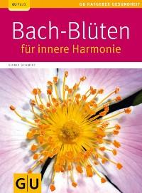 Cover Bach-Blüten für innere Harmonie