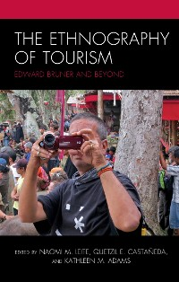Cover The Ethnography of Tourism