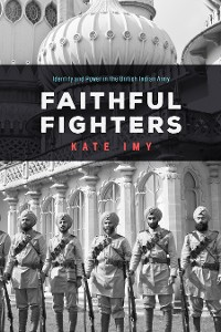Cover Faithful Fighters