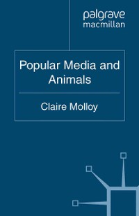 Cover Popular Media and Animals