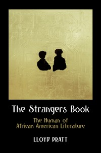 Cover The Strangers Book