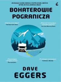 Cover Bohaterowie pogranicza