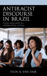 Cover Antiracist Discourse in Brazil