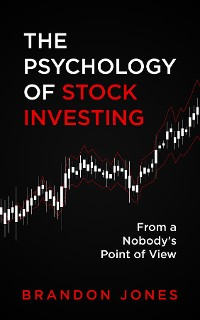 Cover The Psychology of Stock Investing