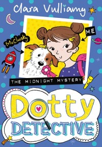 Cover Midnight Mystery (Dotty Detective, Book 3)