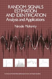 Cover Random Signals Estimation and Identification