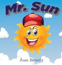 Cover Mr. Sun