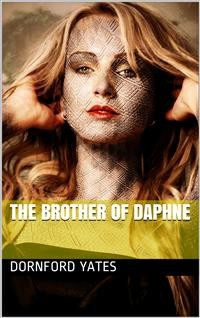Cover The Brother of Daphne