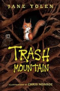 Cover Trash Mountain