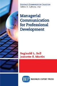 Cover Managerial Communication for Professional Development
