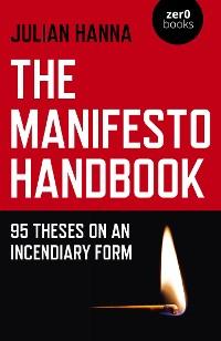 Cover The Manifesto Handbook