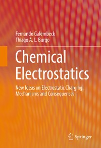 Cover Chemical Electrostatics