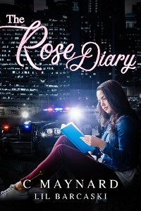 Cover The Rose Diary