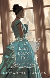 Cover Lady of Bolton Hill