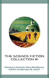 Cover The Science Fiction Collection #1