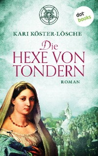 Cover Die Hexe von Tondern