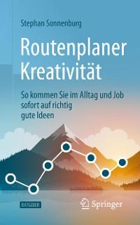 Cover Routenplaner Kreativität