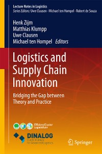 Cover Logistics and Supply Chain Innovation