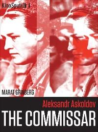 Cover Aleksandr Askoldov