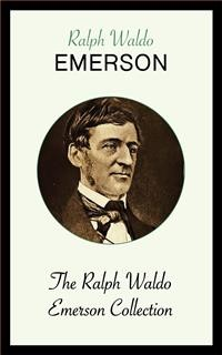 Cover The Ralph Waldo Emerson Collection