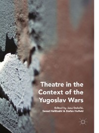 Cover Theatre in the Context of the Yugoslav Wars