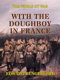 Cover With the Doughboy in France