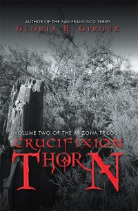 Cover Crucifixion Thorn