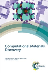 Cover Computational Materials Discovery