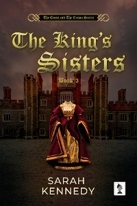 Cover The King's Sisters