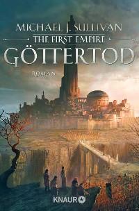 Cover Göttertod