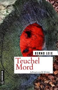 Cover Teuchel Mord