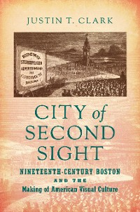 Cover City of Second Sight