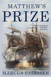 Cover Matthew's Prize