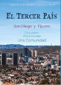 Cover El Tercer País