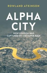 Cover Alpha City