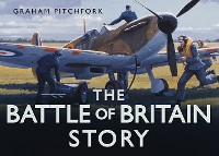 Cover The Battle of Britain Story