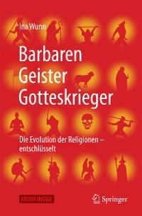 Cover Barbaren, Geister, Gotteskrieger