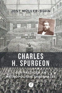 Cover Charles H. Spurgeon