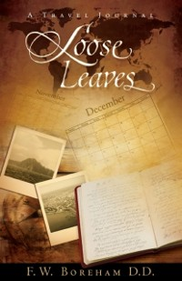 Cover Loose Leaves