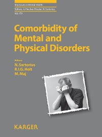 Cover Comorbidity of Mental and Physical Disorders