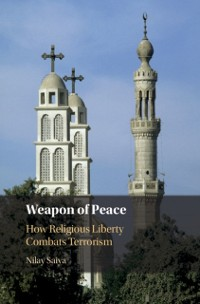 Cover Weapon of Peace
