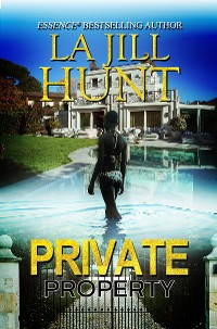 Cover Private Property