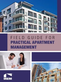Cover Field Guide for Practical Apartment Management